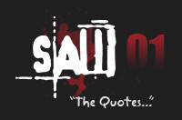 SAW 1 Quotes