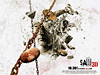SAW 3D Wallpaper